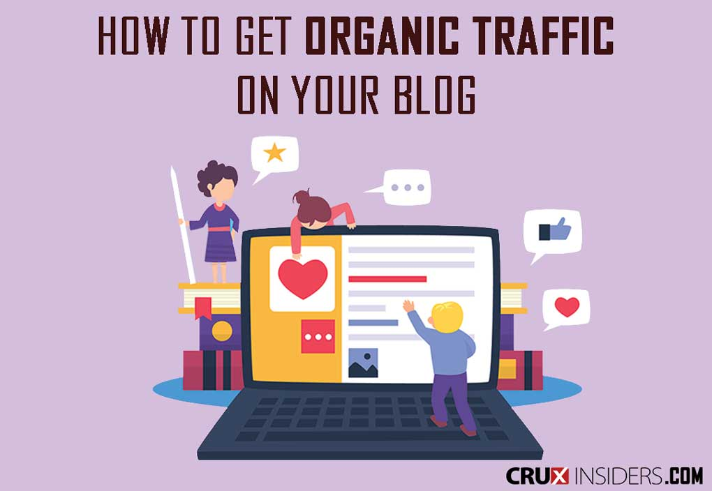 organic-traffic-to-your-blog