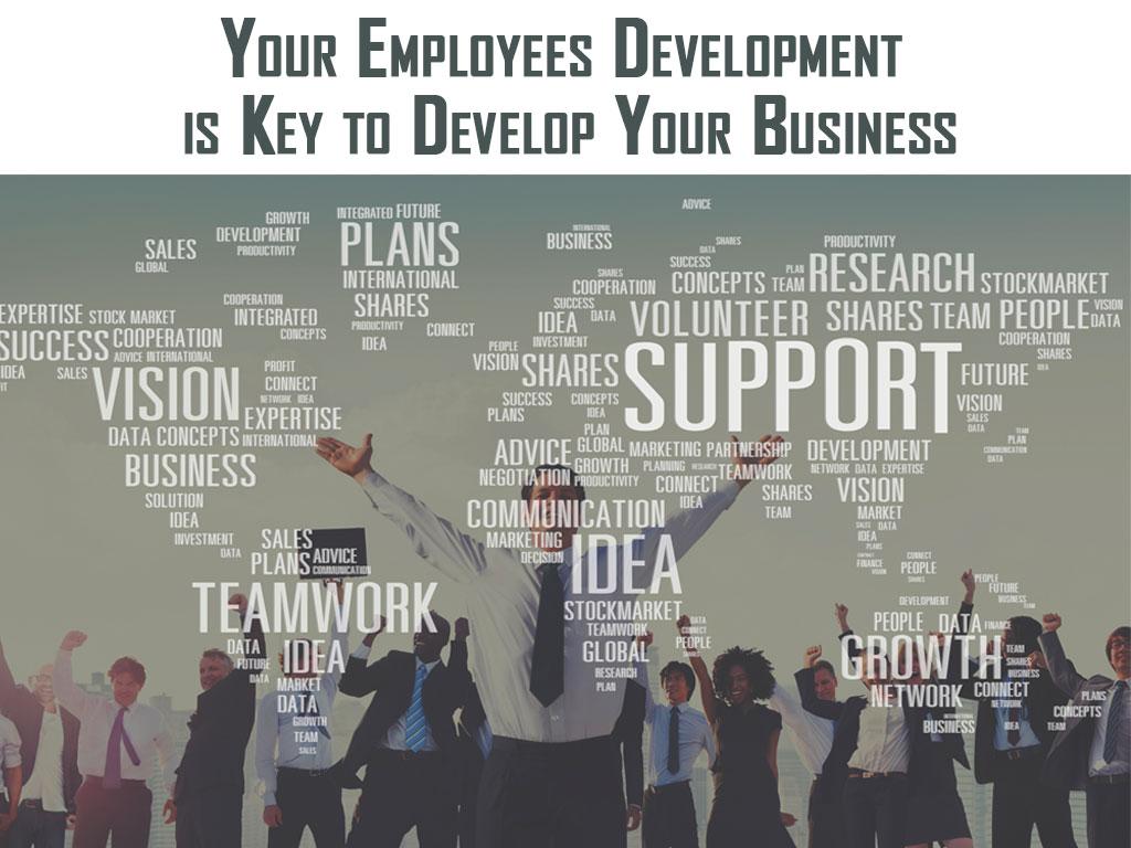 Develop-people